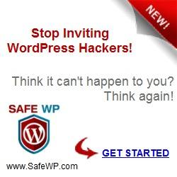 SafeWP Coupon