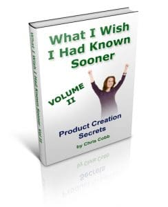 What I Wish I Had Known Sooner About Product Creation