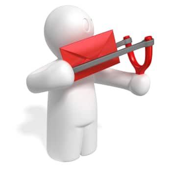 Use a professional autoresponder service