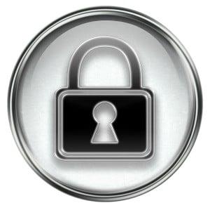 Lock Your Blog