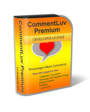 commentluv-developer-license