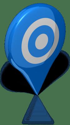 Sitemap target