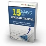 generating traffic ebook