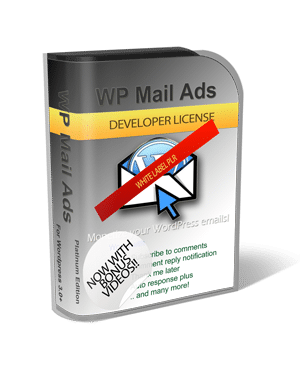 wp mail ads plugin