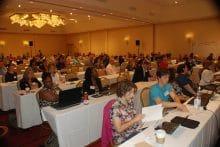 NAMS8 Workshop Opening Session