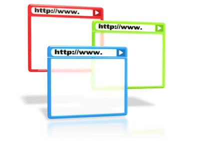 Manage Multiple Websites
