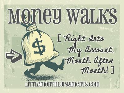Money Walks