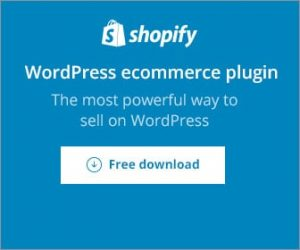 Shopify for WordPress