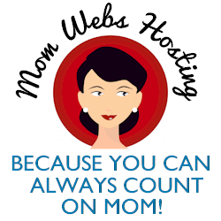 Mom Webs Hosting